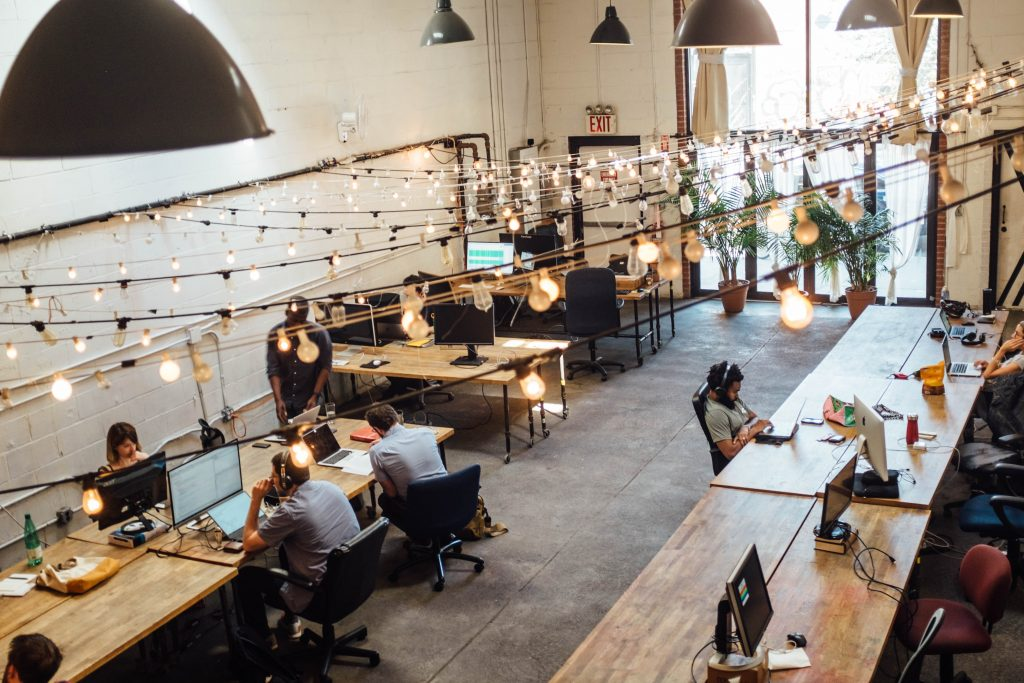 Improve Your Focus at Work With These 3 Types of Light