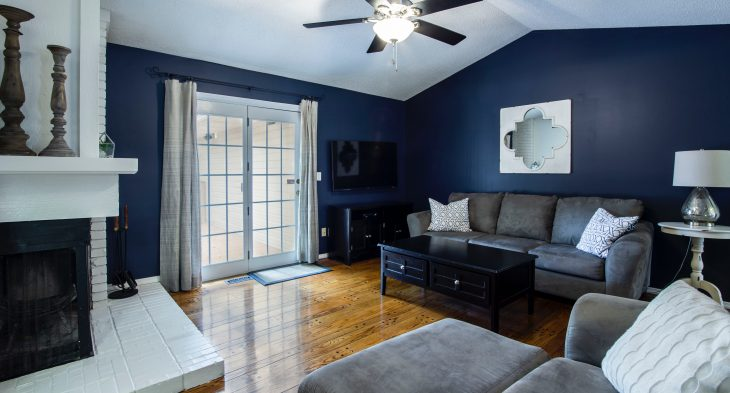 How to Choose the Right Ceiling Fan for Your Home