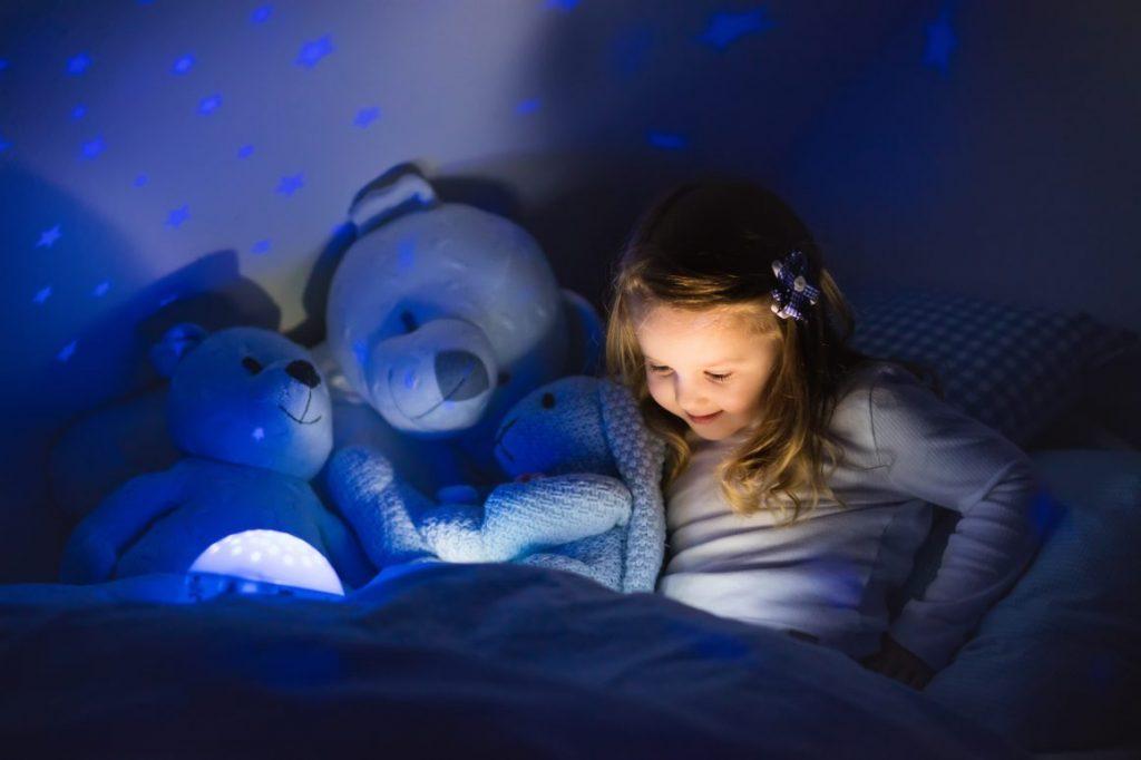 The Best Life Hack for Beating Bedtime Battles