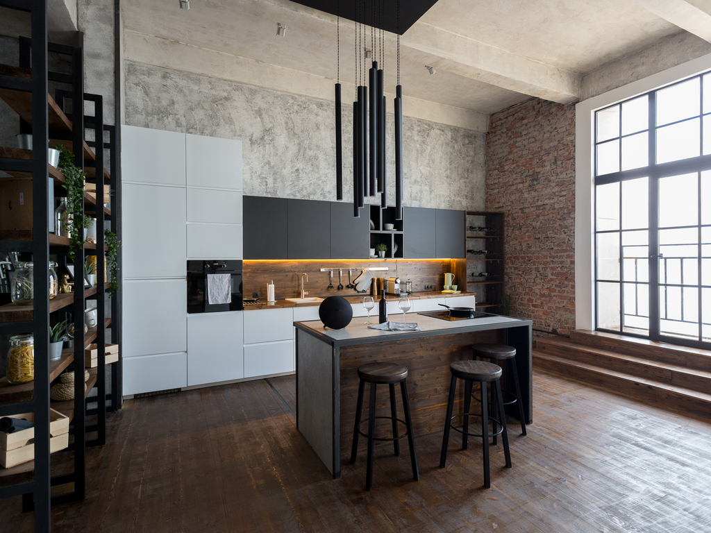 5 Styles in 5 Spaces to Inspire your Next Home Renovation